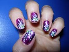 sun toe nail designs - Google Search