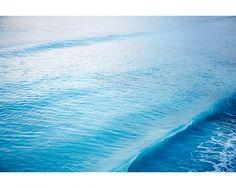 Vague - Papier peint XXL Digital Architects Paper #waves #blue #sea #paradise  http://www.papierspeintsdirect.com/posters.html
