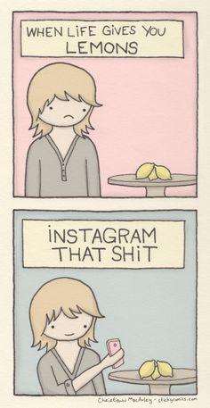 Here Is the Best Instagram Life Hack in Existence  - Cosmopolitan.com