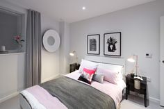 Outright Sale bedroom at SuperB