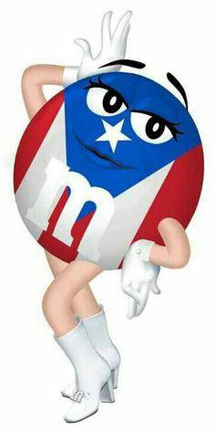 Puerto Rican m!!!!!!!