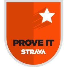 This month, we're challenging every athlete on Strava to prove something. Start the year off strong, and let January set the tone for the rest of 2014.   What will you prove this January? #stravaproveit