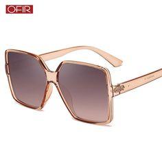 e5f0675bd401 New Vintage Square Sunglasses Women Goggles Mens Mirror Sun Glasses Female  Fashion Famous Brand Black Eyewear