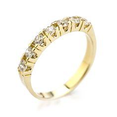 Inel de logodna cu diamant DR161-7Y-020I266