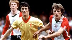 Liverpool Football Club, Liverpool Fc, Ian Rush, Kevin Keegan, Southampton Football, Chester City, Win Back, My Youth, Watch V