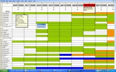 Great Garden Planner...just plug in your last frost date and it does the rest. Best of all it is free! Check it out