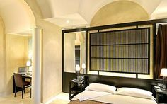 Art Hotel Novecento - Bologna city guide: top five hotels
