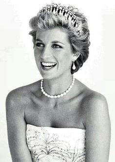 Princess Diana was an icon, beloved by the British public and the people of many other countries.