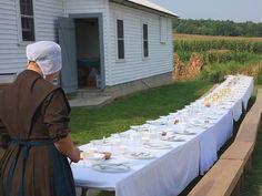 Mrs Yoder's Kitchen - main photo