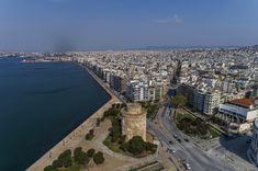 15 monuments of Thessaloniki, Greece's second-largest city, are listed as UNESCO World Heritage Sites as Paleochristian and Byzantine Monuments of Thessalonica. #unesco #Thessaloniki #Thessalonica #Greece #Monterrasol #travel #privatetours #customizedtours #multidaytours #roadtrips #travelwithus #tour #sea #nature #blue #thisisgreece #destination #tourism #blue #city #view #architecture #tower #waterfront #promenade #square #street #outdoors #history #culture #cuisine #gastronomy… Thessaloniki, Day Tours, World Heritage Sites, Night Life, The Good Place, City Photo, Greece, Tourism, Road Trip