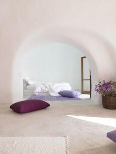 Dormitorio+blanco+minimal+rústico.jpg (480×640)