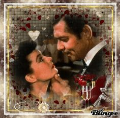 Gone with the wind - 8 Gone With The Wind, Photo Editor, Scrapbook, Animation, Baseball Cards, Pictures, Art, Photos, Art Background