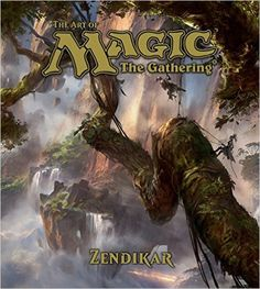 The Art of Magic: The Gathering - Zendikar: Amazon.es: James Wyatt: Libros en idiomas extranjeros