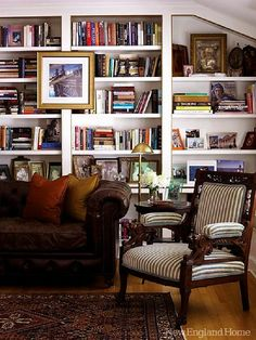 county home modern interior design vintage furniture