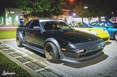People have been stepping up their AW11 game.