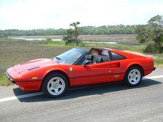 Ferrari 308 GTSi Story | Car Stories | The Motoring Journal