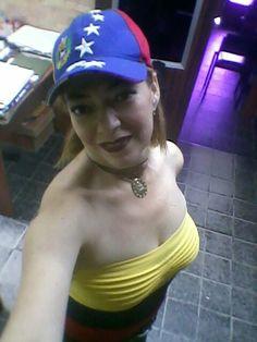 Amando a mi patria #venezuela