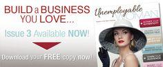 Building A Business, Inspiring Women, Entrepreneurship, Interview, Strong, Magazine, Woman, Check, Inspiration