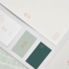 Outtake from a branding project in the works. Collateral Design, Stationery Design, Identity Design, Brochure Design, Brand Identity, Booklet Design, Tag Design, Material Design, Hotel Branding
