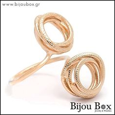 Bijou Box, Bronze Ring, Ancient Greek, Rose Gold Plates, Wedding Rings, Engagement Rings, Watches, Jewelry, Women