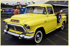 1957 GMC 9300 Pickup Truck