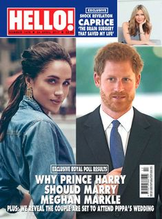 Mad About Meghan