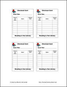 Let's Play Library - Pretend Play Kit. Let's Play Library is a fun kit to encourage your kids to pretend play. Kids love to pretend and they love to play restaurant. These pages are designed to spark creativity and make playing restaurant fun. Children will practice writing skills, spelling, math, and have a lot of fun.