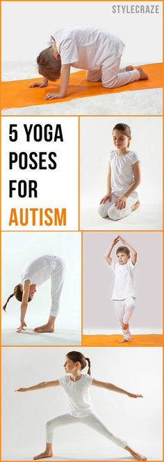 Do you know someone who suffers from autism? The disorder is less about the cause and more about the symptoms. Have you ever tried yoga for autism? Here is all you need to know about it