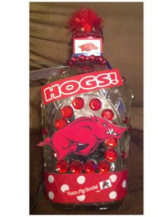 Still Calling the Hogs!