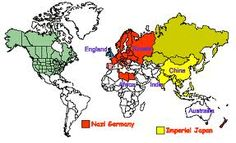 Axis and allies map downloads axis and allies countries of world image result for maps ww2 gumiabroncs Images