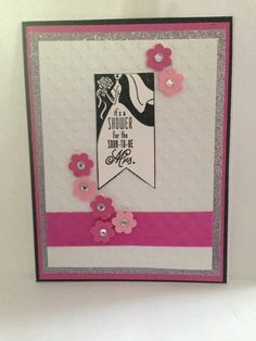 Stampin Up Girl's Night Out