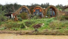 Straw Leonardo Project | Straw Bale Houses: examples from Portugal ...