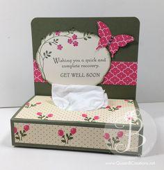 get-well-tissue-holder