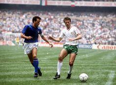 Gr. A: Italy - Bulgaria 1:1