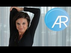 Four Minute Energizer Workout || For busy mornings