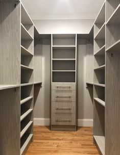 Custom Closets Storage Cabinetry Closet Design