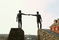 Reconciliation/ Hands Across the Divide, Northern Ireland