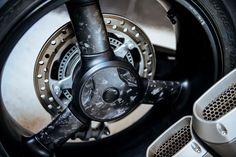 Aldo Drudi's Honda Burasca 1200 Photos και Video - 4Riders Aldo, Honda, Helmet Design, Touring, Bike, Motorbikes, Bicycle, Bicycles