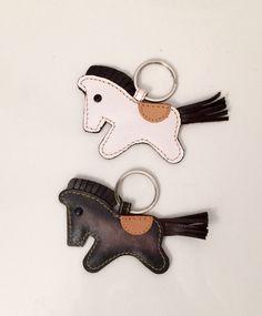 Rodeo Pony Mini Key Chains