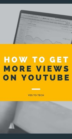 Having a hard time understanding the YouTube algorithm to get more views on YouTube? In this YouTube tutorial I'll be showing you how to crack the YouTube algorithm for views so you can grow a YouTube channel even if you're a small YouTuber. If you've been thinking about how to get YouTube views, watch this video to learn about the YouTube algorithm as a small YouTuber #youtube #youtubechannel #youtubetips #youtubemarketing #youtubetutorial #youtubesubscribers Online Marketing Strategies, Affiliate Marketing, Media Marketing, Digital Marketing, Business Tips, Online Business, Get Youtube Views, Youtube Share, How To Look Better