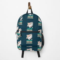 Cute Unicorn, Canvas Prints, Art Prints, Cute Designs, Unicorns, Fashion Backpack, Chiffon Tops, My Arts, Backpacks