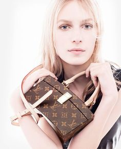 Louis Vuitton has become the most expensive fashion brand, according to Forbes