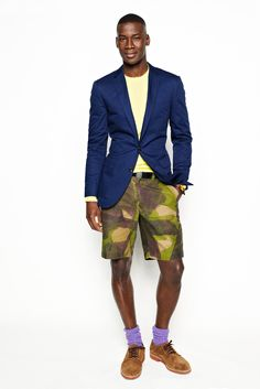 J.Crew 2013 Spring/Summer Collection | Hypebeast