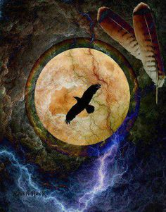 Go where the Mother's blanket heals you, where she  gives you new dreams ..if you learn to live in these places, you will live through these times...this is the time to relearn how to live with the Earth. It is a time to honor Spirit. to listen to the Mother, to reawaken our emotional awareness so we can communicate with the higher octaves of reality, upon this sacred egg we call...Earth.- Last Cry, Native American Prophecies