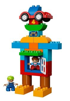 Lego Duplo Robot