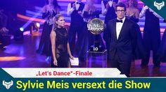 Das würden nicht so viele Frauen in einer Live-TV-Show wagen.   Source: http://ift.tt/2rbNpQX  Subscribe: http://ift.tt/2rbQmks Dance-Finale: Sylvie Meis versext die Show  und DIESER Star gewinnt!