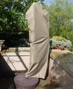 Formosa Covers Easy on Universal Off Center umbrella cover 102 inch High x 19 inch Diameter inch perimeter) Discount Patio Furniture, Cheap Patio Furniture, Patio Furniture Covers, Patio Umbrella Covers, Adirondack Chair Plans Free, Beach Chair With Canopy, Cantilever Umbrella, Set Cover, Patio Chairs