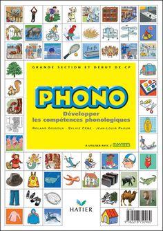 Phono – Hatier {GS}