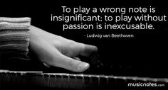 In celebration of this year's national piano month of September, we've put together 10 of our favorite inspirational quotes for piano teachers.