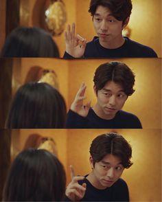 Gong Yoo ❤ Goblin Drama